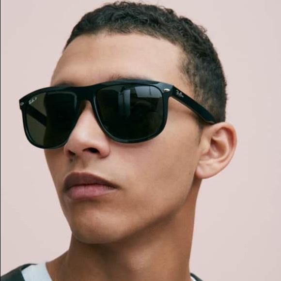 4bfecf8e8d6  Boyfriend  60mm Polarized Sunglasses with case. M 5b2d57c06a0bb714c6c2a07b
